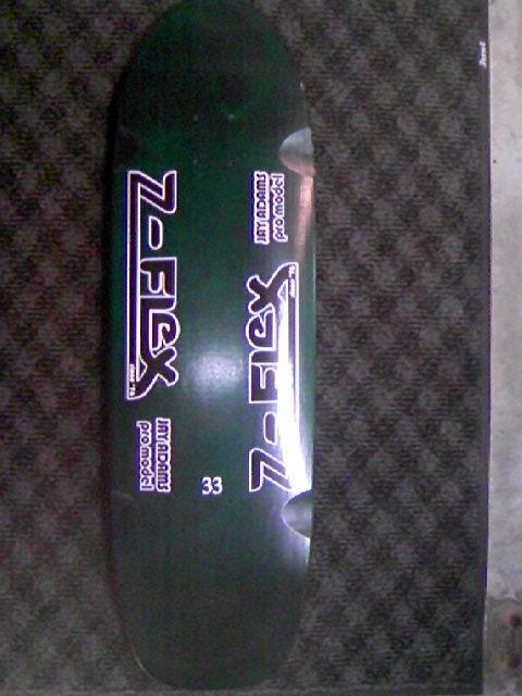 Z-flex Jay Classic Deck 11-1x