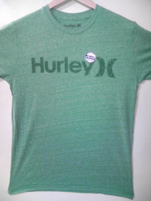 Hurley Scrolly T 7-1
