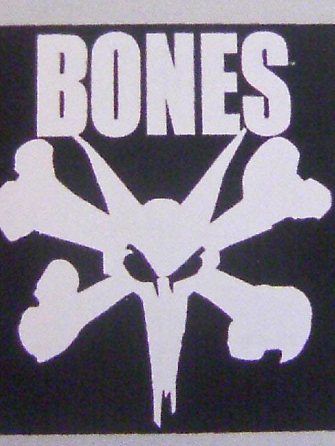 Bones pop 5
