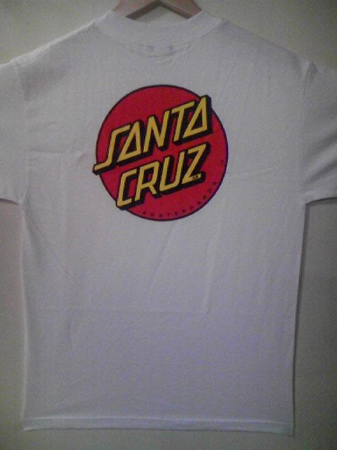 Santa Cruz Classic Dot T 10-2