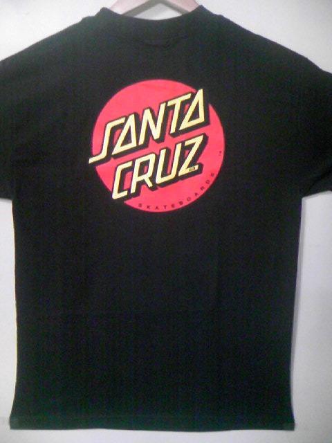 Santa Cruz Classic Dot T 10-4