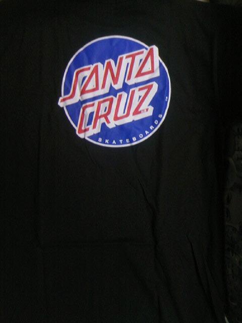S Cruz Classic Dot T 2-7z