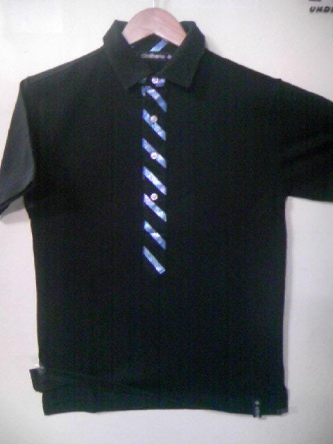 Clothete CSPL9017 S/Sポロ 2-1