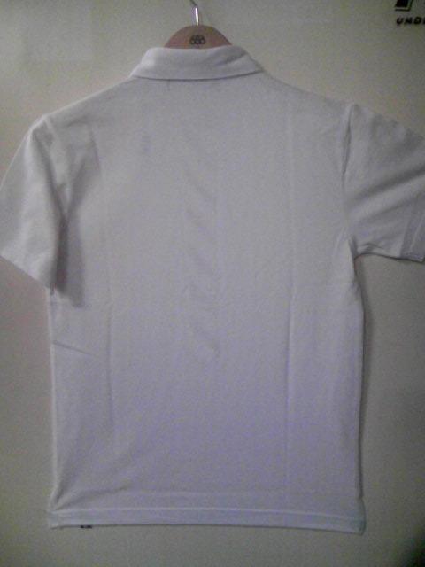 Clothete CSPL9017 S/Sポロ 2-4
