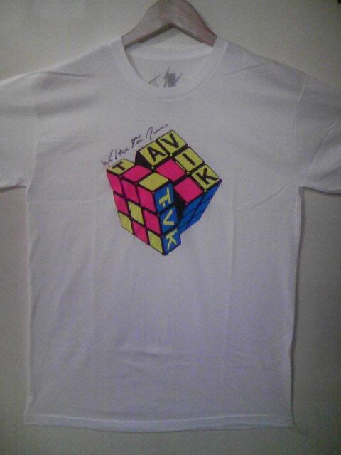 Tavic Rubix T 4-1