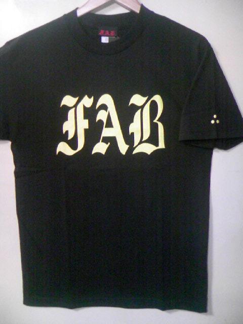 FAB FBI Fab T 3-1