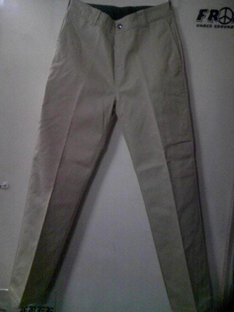 FAB/mo`Better Pantsワークパンツ 1-1