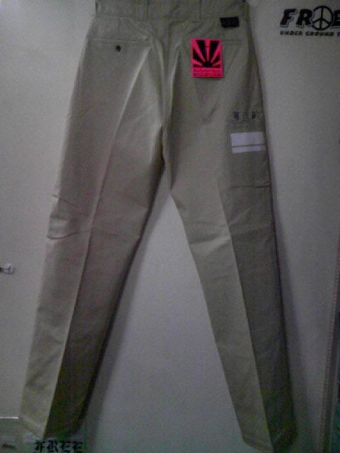 FAB/mo`Better Pantsワークパンツ 1-2