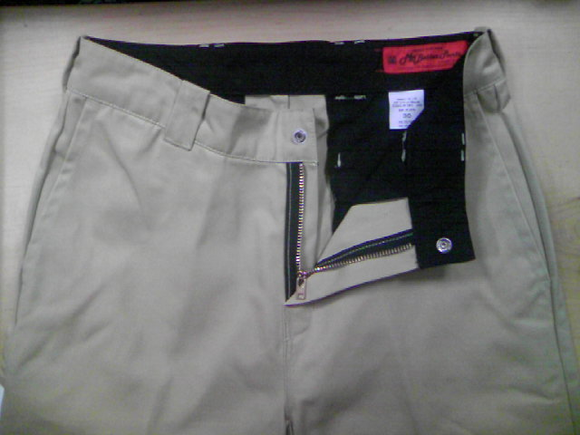 FAB/mo`Better Pantsワークパンツ 1-4