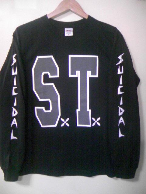 ST OG Suicidal LS-T 3-1