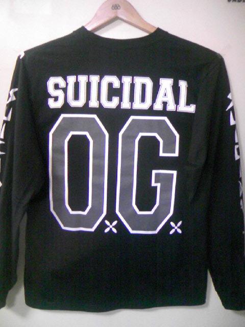 ST OG Suicidal LS-T 3-2