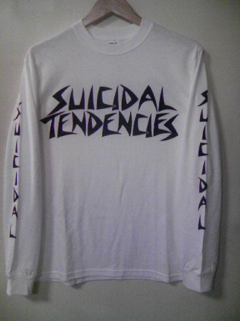 ST Suicidal Tendencies LS-T 4-1