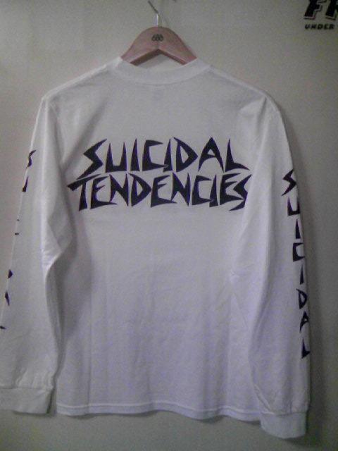 ST Suicidal Tendencies LS-T 4-2