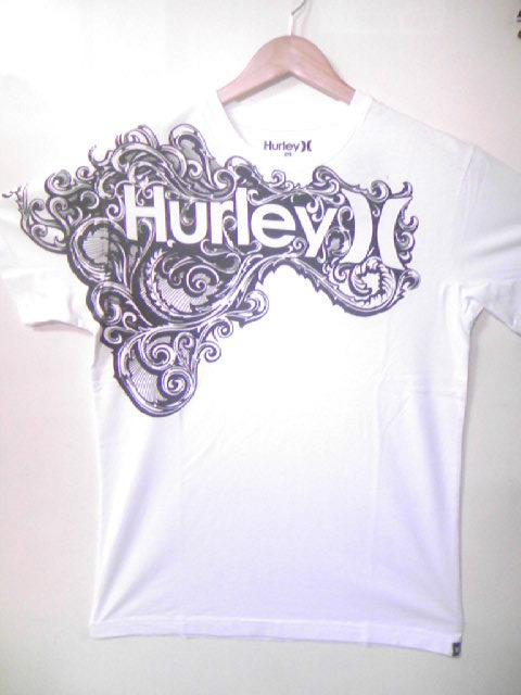 Hurley Murky T 3-1