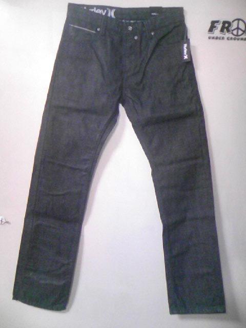 Hurley Tokyo Denim Pants 5-1