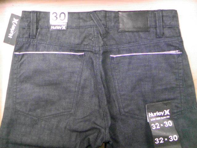 Hurley Tokyo Denim Pants 5-4