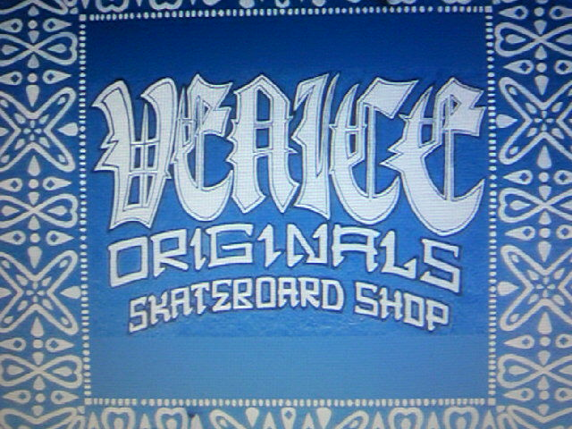 Venice OG SK8Shop pop b2