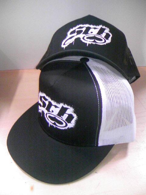 SRH Snake Trucker Cap 1-2