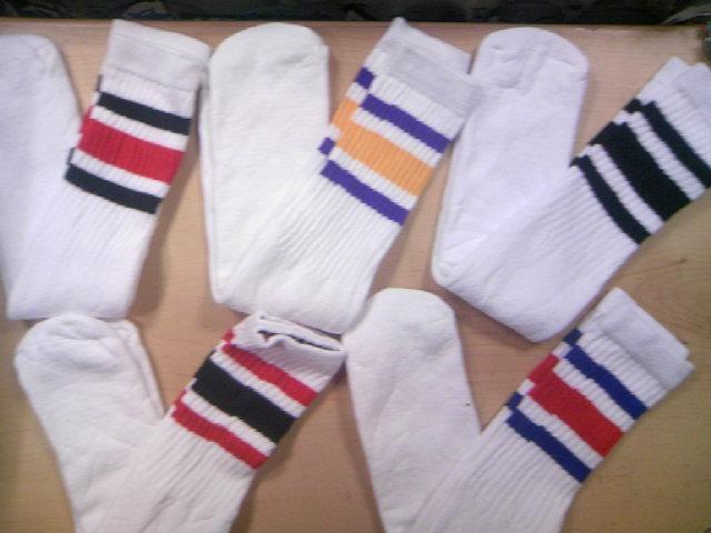 SK8er Socks 19゛ 3-1