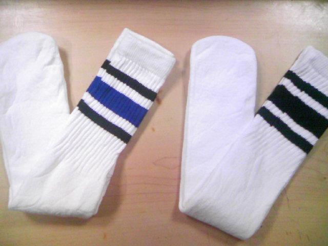 SK8er Socks 22゛ 3-2
