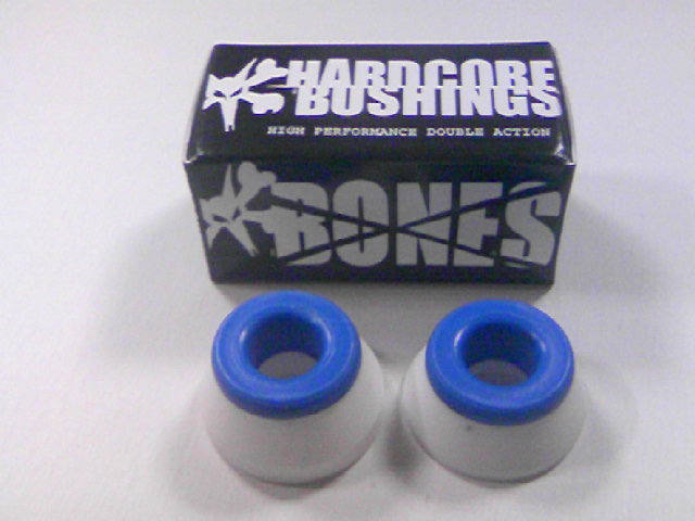 Bones Hardcore Bush Soft 13