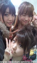 090531 さゆ - ロッキ~ズ☆
