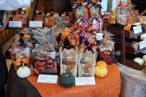 洋菓子店店内2011.10.01-2