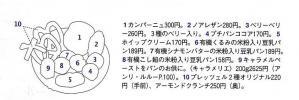 Hanako_2011.10.6発売号_ラ・テールビオ2