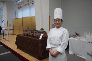 2012.03.26東京駅プレスパーティー