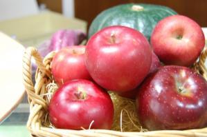 収穫祭素材