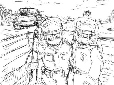 少年兵の手記