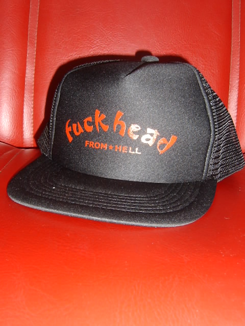 MESH CAP 1