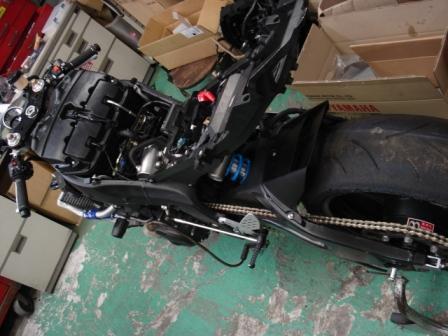 R6 修理3