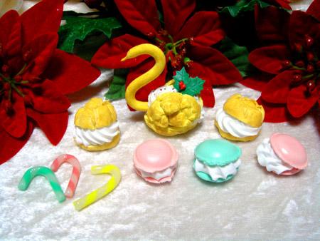 クリスマスお菓子②