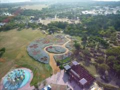 フラワーピクニック2009