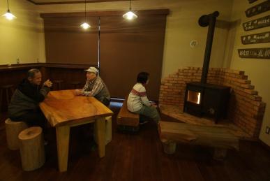 西丹沢自然教室1
