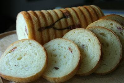 サクラミルクパン3