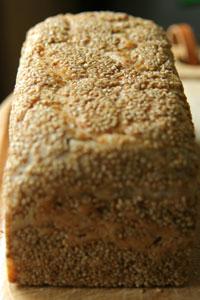 雑穀食パン3