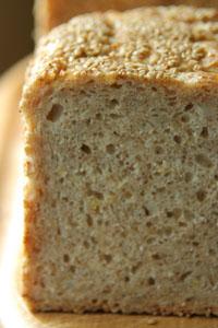 雑穀食パン4