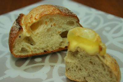 テラ牛乳・スモークチーズ
