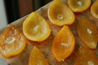 オレンジピール2