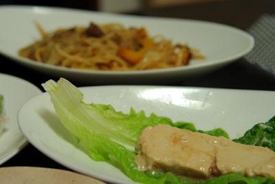 豆腐の味噌漬け3