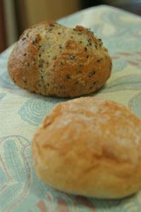 お友達のパン2