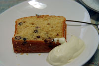 あずきと栗のケーキ3