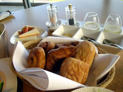 フラノ朝食3