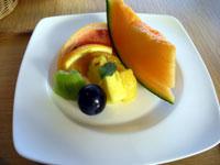 フラノ朝食5