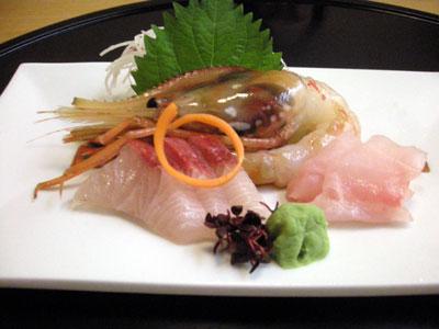 定山渓夕食4