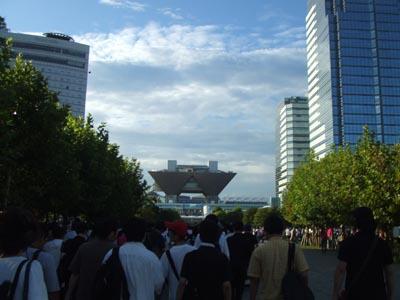 2008夏コミ5