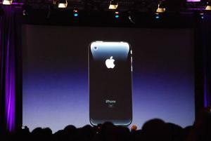 3G iPhone