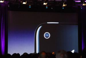 3G iPhone カメラ